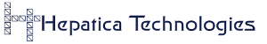 Hepatica Technologies Mobile Logo